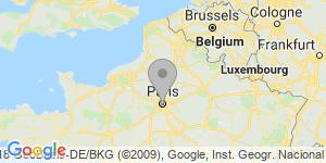 adresse et contact Laurence Rio, Paris, France