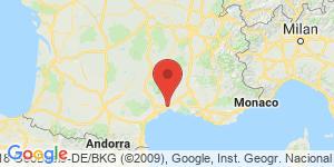 adresse et contact Amélie Crêpes, Montpellier, France