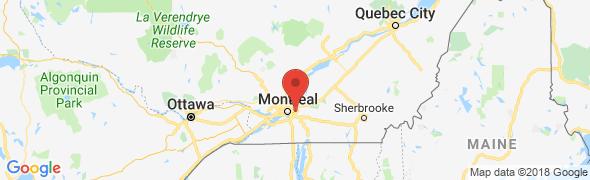 adresse mariesoleilcordeau.com, St Hubert, Canada