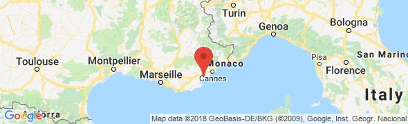 adresse zabriskie-bengal.com, Frejus, France