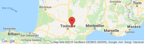 adresse accimmo-31.fr, Lavaur, France