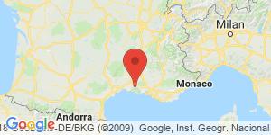 adresse et contact Chambres d'hôtes Sainte Cécile, Arles, France