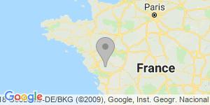 adresse et contact Don du sang, La Chataigneraie, France