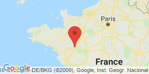 adresse et contact Imprimerie Letice, Angers, France