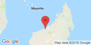 adresse et contact Agence Immobilière Diana, Mahajanga, Madagascar