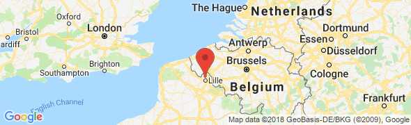 adresse lumhouse.fr, Wambrechies, France
