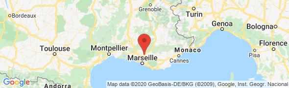 adresse le-defibrillateur.com, Venelles, France