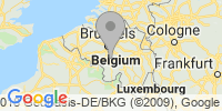 adresse et contact outspot.be, Belgique