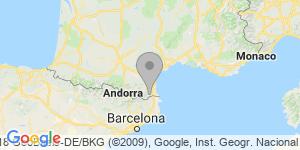 adresse et contact Javier Péna, Artiste peintre, Ceret, France