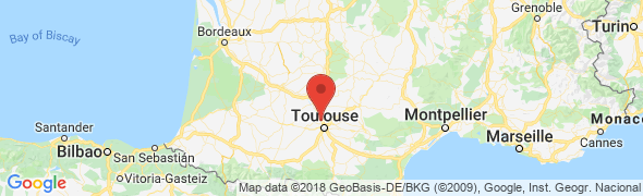 adresse brindenature.sarl, Gagnac sur Garonne, France