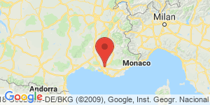 adresse et contact ONAIRPROD, Aix-en-Provence, France