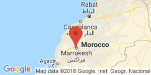 adresse et contact Viaprestige Web Agency, Marrakech, Maroc