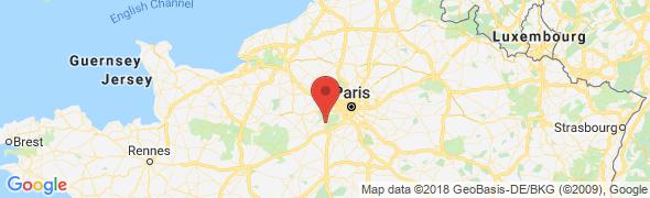 adresse melodiebouillot.fr, Rambouillet, France