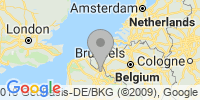 adresse et contact Au coeur de la toile, Lille, France