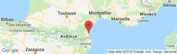 adresse actionvoile.fr, Canet en Roussillon, France