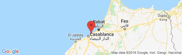 adresse callinnov.com, Mohammedia, Maroc