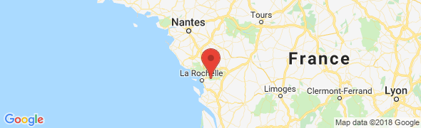 adresse sites-discount.com, Le Gué-d'Alleré, France