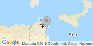 adresse et contact Electra Studio, Nabeul, Tunisie