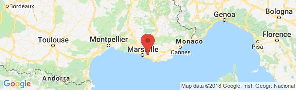 adresse idemformation.puzl.com, Aubagne, France