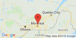 adresse et contact Pointe Est, Pointe-aux-Trembles, Canada