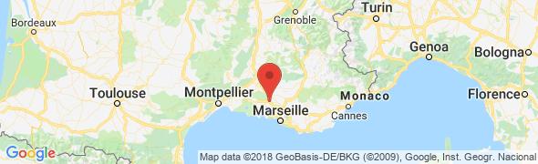 adresse eurocash-salon.com, Salon-de-Provence, France