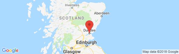 adresse taysidelanguagecentre.co.uk, Dundee, Royaume-Uni