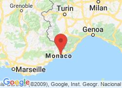 adresse portail-menton.com, Menton, France