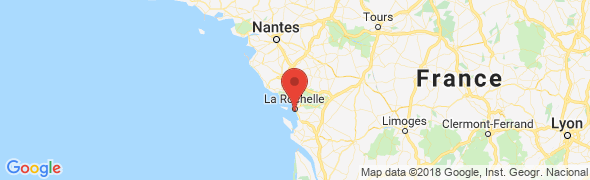 adresse site-web-larochelle.com, Aytre - La Rochelle, France