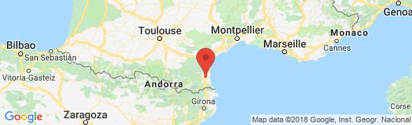 adresse martinecerviaimmo.com, Perpignan, France