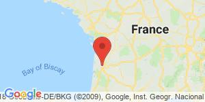 adresse et contact Peinture-design-sandrine-province.fr, Le Pian Médoc, France