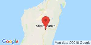 adresse et contact Creative Development, Manjakaray Antananarivo, Madagascar