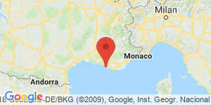 adresse et contact Chez-ze, Marseille, France