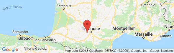 adresse delcam-31.fr, Fontenilles, France