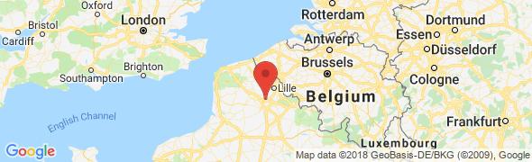 adresse airclim.fr, Loison-Sous-Lens, France