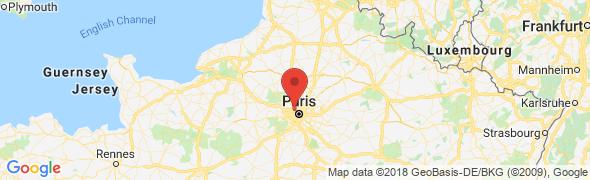 adresse mapeinturesurtoile.com, Courbevoie, France