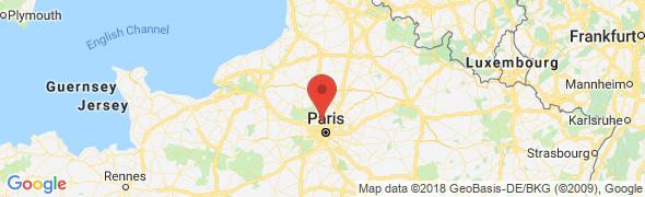 adresse rgservices.fr, Eaubonne, France