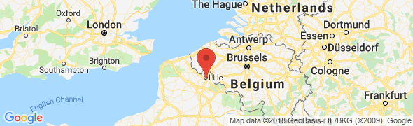adresse avocat-sailly.com, Lille, France