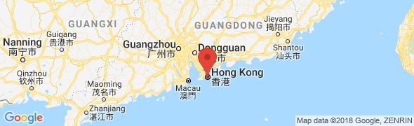 adresse agile-supply.com, Hong Kong, Hong Kong