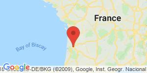 adresse et contact Couleur Villas, Pessac, France