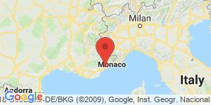 adresse et contact IDRAC, Mougins, France