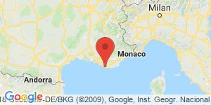 adresse et contact Hôtel Holidays and Work (H&W), Sanary sur Mer, France