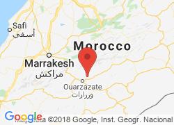 adresse bivouac-sud-maroc.com, Maroc