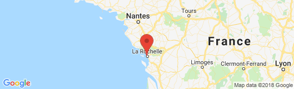 adresse en-bio-tech.fr, Nieul sur mer, France