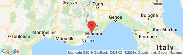 adresse votre-agence-immo.fr, Nice, France