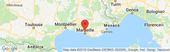 adresse presseonvaou.com, Marseille, France