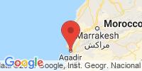 adresse et contact Infosoft technology, Agadir, Maroc