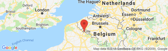 adresse planetfoot.net, Lezennes, France