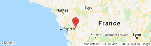 adresse coiffeur-niort.com, Niort, France