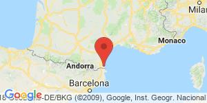 adresse et contact L'Escale Bleue, Collioure, France