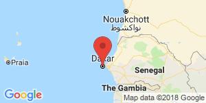 adresse et contact Banakpluriels, Dakar, Sénégal
